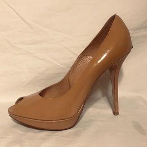 👠 Christian Dior women's stilleto pump shoes